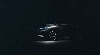 Audi compact electric crossover SUV teased - Image via Autoweek.nl