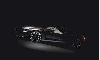 Report: Audi e-tron GT electric sport coupe will fast-charge in 12 minutes