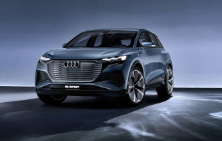 Audi boosts plug-in plans to include 20 all-electric models by 2025