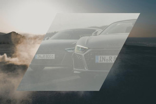 Audi Sport teases the new Audi R8