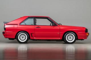 1986 Audi Sport Quattro for sale