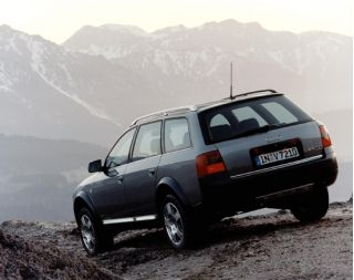 2001 audi allroad review ratings specs prices and. Black Bedroom Furniture Sets. Home Design Ideas