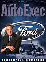 AutoExec Magazine