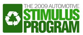 Automotive Stimulus Program Logo