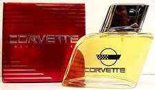 Automotive-themed men's fragrances
