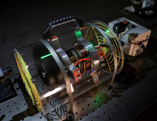 Circular economy: Magnets from old hard drives could wind up in EV motors