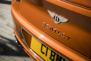 Bentley not sold on electric, planning plug-in hybrids for full lineup