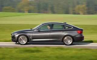 BMW 3-Series GT: A niche too far?