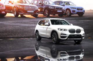 BMW X3 xDrive 30e builds out plug-in hybrid lineup