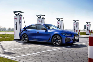 What's New for 2022: BMW