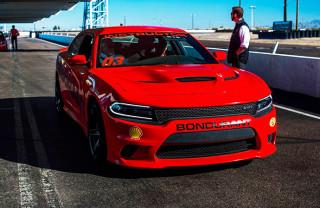 Bob Bondurant School of High Performance Driving photo