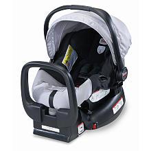 Britax Chaperone Infant Car Seat - E9L692J
