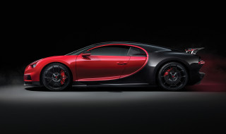 Bugatti boss claims Chiron could hit 280 mph, but don't expect an attempt