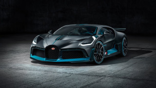 Bugatti Divo bows with bespoke looks, focus on agility, $5.8M price