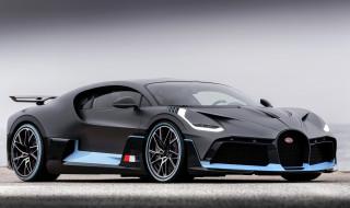 Bugatti Divo deep dive: Made for corners