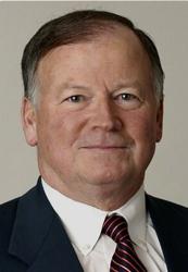 C. Robert Kidder, Chrysler Chairman 2009