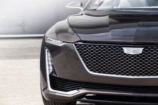 Cadillac will become lead EV brand at GM, challenge Tesla