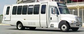 Capitol Coach Works Bus
