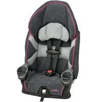 car seats - Evenflo Maestro booster