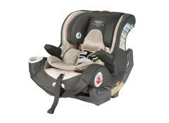 Car seats - Graco Smart Seat