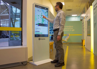 Chargeway Beacon to help shoppers and dealers navigate past EV charging confusion