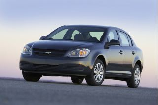 More than 600,000 Chevy Cobalt and HHR models investigated for fuel leaks