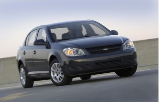 2010 Chevrolet Cobalt Photo
