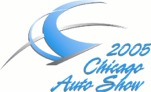 Chicago Auto Show Logo