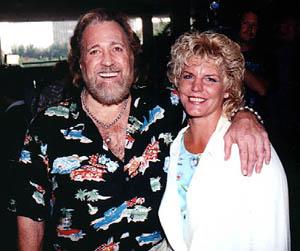 Dan and Samatha Haggerty