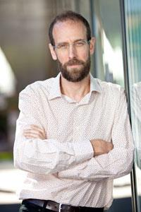 David Keith, Harvard professor of applied physics