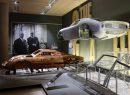 In London, Design Museum goes beneath the skin of Ferrari