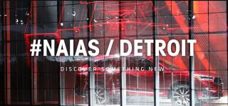 2019 Detroit auto show preview