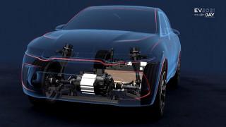 Dodge EV muscle car and platform  -  2021 Stellantis EV Day
