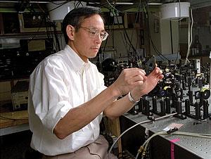Dr. Steven Chu, U.S. Secretary of Energy