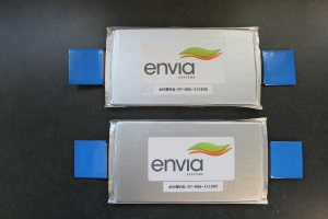 Envia Battery Technology