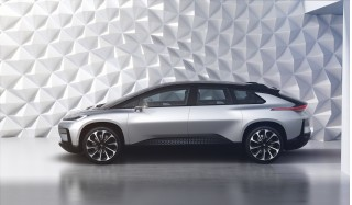 GoFundMe campaign aims to keep Faraday Future employees afloat