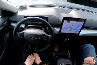 Ford BlueCruise unlocks hands-free driving, replaces Active Drive Assist