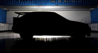 Ken Block teases new Ford Escort RS, plans for world tour