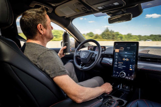 2021 Ford F-150 and Mustang Mach-E hands-free driving system priced like Cadillac's Super Cruise