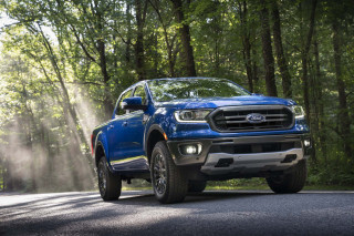 2020 Ford Ranger FX2 is the Baja pickup ready for cities
