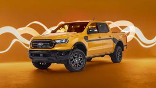 2022 Ford Ranger Splash dives into deep end of '90s nostalgia