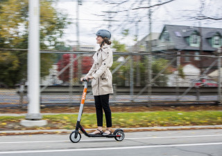 Ford buys Spin scooter sharing service