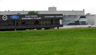 Ford Flat Rock Assembly Plant