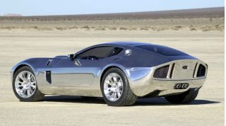 Ford GR-1 Concept