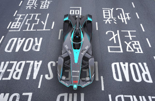 Formula E creating off-road Extreme E series