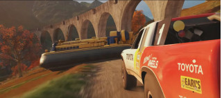 "Here is the full list of cars in ""Forza Horizon 4"""
