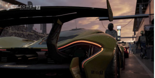 """""""Forza Motorsport 7"""" launch trailer should have gamers psyched"""