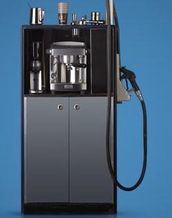 2012 Nissan Leaf Australian Ad Turns Gas Pumps Into Art