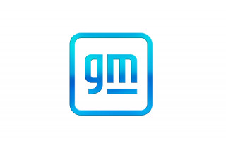General Motors' new logo