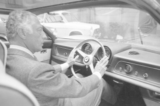 "HBO documentary ""Agnelli"" examines famed Fiat leader and his equally famous playboy persona"